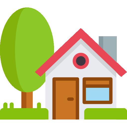 Дачные и другие дома сезонного проживания