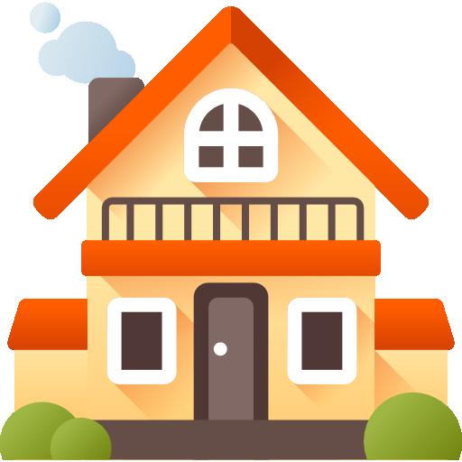 Загородные дома постоянного проживания