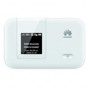 4G WiFi роутер Huawei E5372s-32 LTE Cat.4