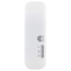 Huawei E8372h-320 (White)