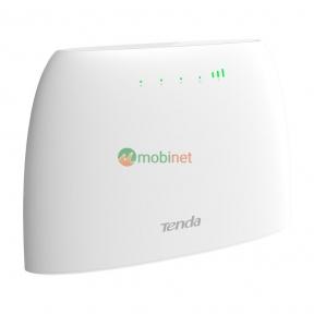 4G WiFi роутер Tenda 4G03 LTE CPE Cat.4