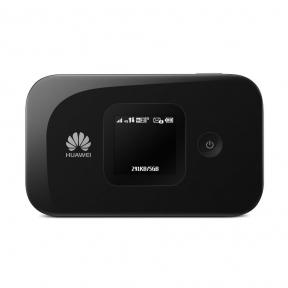 Huawei E5577Cs-321 Black (1500 мАч)