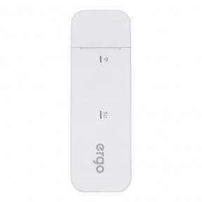4G USB Wi-Fi модем Ergo W02