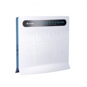 4G WiFi роутер Huawei B593s-22 (White) LTE CPE Cat.4