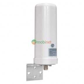 Всеспрямована GSM / UMTS / LTE антена Lysignal Omni посиленням 9 dBi (700-2700 МГц)