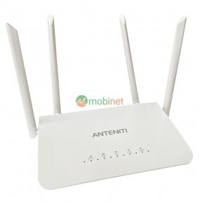 4G WiFi роутер Anteniti B535 LTE CPE Cat.4