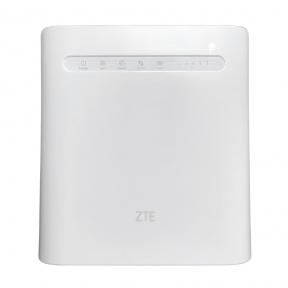 4G WiFi роутер ZTE MF286R LTE CPE Cat.6
