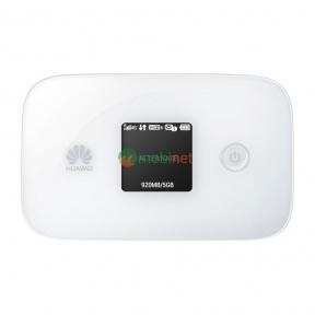 4G WiFi роутер Huawei E5786s-63a LTE Cat.6