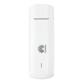 4G USB модем Huawei E3272h-153 (White)