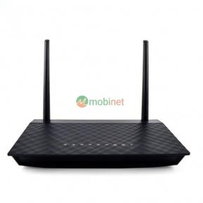 WiFi маршрутизатор Asus RT-AC51U (прошивка PADAVAN)
