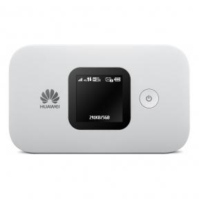 Huawei E5577s-321 White (3000 мАч)