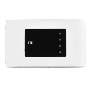 4G WiFi роутер ZTE MF920u (White) LTE Cat.4