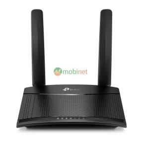 4G WiFi роутер TP-Link TL-MR100 LTE CPE Cat.4