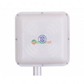 Панельна 3G / 4G LTE MIMO антена Energy посиленням 2 x 15 dBi (1700-2700 МГц)