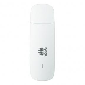 4G USB модем Huawei E3372h-153 (White)