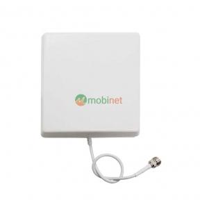 Панельная GSM/UMTS/LTE антенна Oserjep усилением 7 dBi (800-2700 МГц)