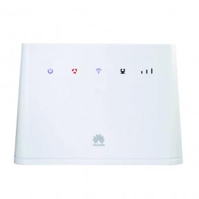 4G WiFi роутер Huawei B310s-22 (White) LTE CPE Cat.4