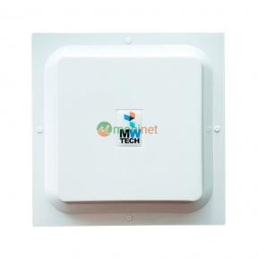 4G LTE MIMO антенна R-Net Квадрат усилением 2 x 15 dBi (1700 - 2700 МГц)