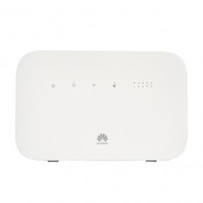4G WiFi роутер Huawei B612s-25d (White) LTE CPE Cat.6