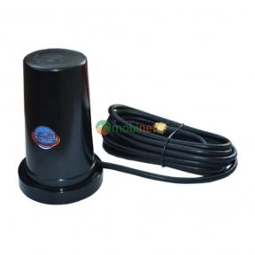 Автомобільна GSM/UMTS/LTE антена R-Net EP777 посиленням 3 dBi (800-960 МГц, 1700-2700 МГц)