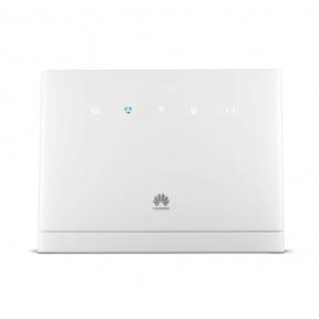 4G WiFi роутер Huawei B315s-22 (White) LTE CPE Cat.4