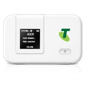 4G WiFi роутер Huawei E5372Ts-32 LTE Cat.4