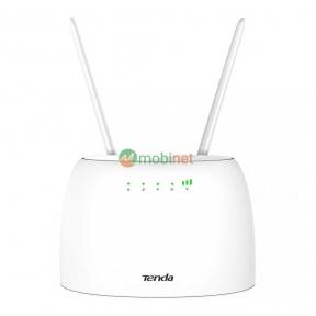 4G WiFi роутер Tenda 4G06 LTE CPE Cat.4
