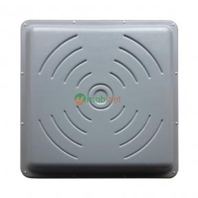 4G LTE антена R-Net Квадрат 24 MIMO підсиленням 2 x 24 dBi (1700-2700 МГц)