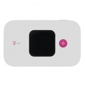 4G WiFi роутер Huawei E5577Cs-321 White (1500 мАч) LTE Cat.4