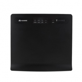 Huawei B593s-22 (Black)
