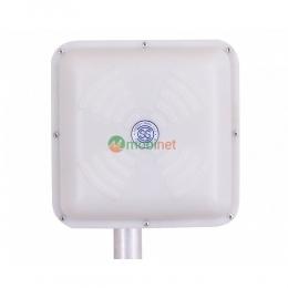 Панельная 3G/4G LTE MIMO антенна Energy усилением 2 x 15 dBi (1700-2700 МГц)