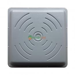 4G LTE антенна R-Net Квадрат 24 MIMO усилением 2 x 24 dBi (1700-2700 МГц)